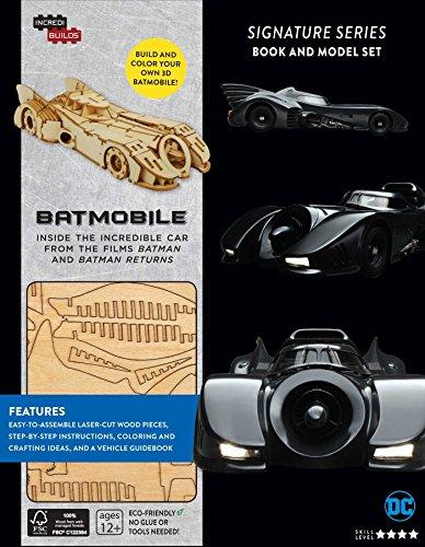 batmobile truck - 6