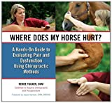 img - for Where Does My Horse Hurt? by Renee Tucker (2011-08-01) book / textbook / text book