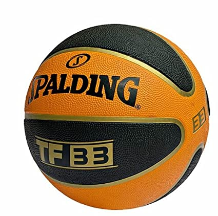 Spalding TF 33 - Balón de baloncesto para todas las edades ...