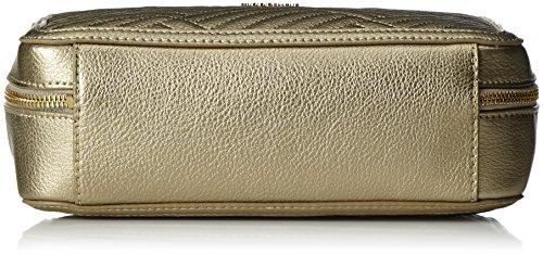 Moschino Love gold Bag Donna Oro Mini YOqRwOC