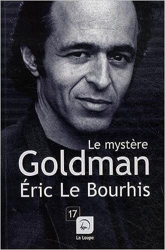 Le mystère Goldman