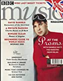 img - for BBC Music : Articles- Interview of Daniele Gatti; Countertenors; Beethoven's Diabelli Variations; Violet Gordon Woodhouse Harpsichordist; Colin Matthews; CD CHAUSSON'S POEME DE L'AMOUR book / textbook / text book