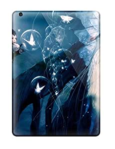 ZippyDoritEduard Case Cover For Ipad Air - Retailer Packaging 3dfantasygirlsgallery3ddesktoppichunter Protective Case