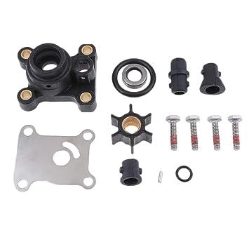 394711 0394711 9.9 N # 15 HP Wasserpumpe Laufradsatz für OMC P