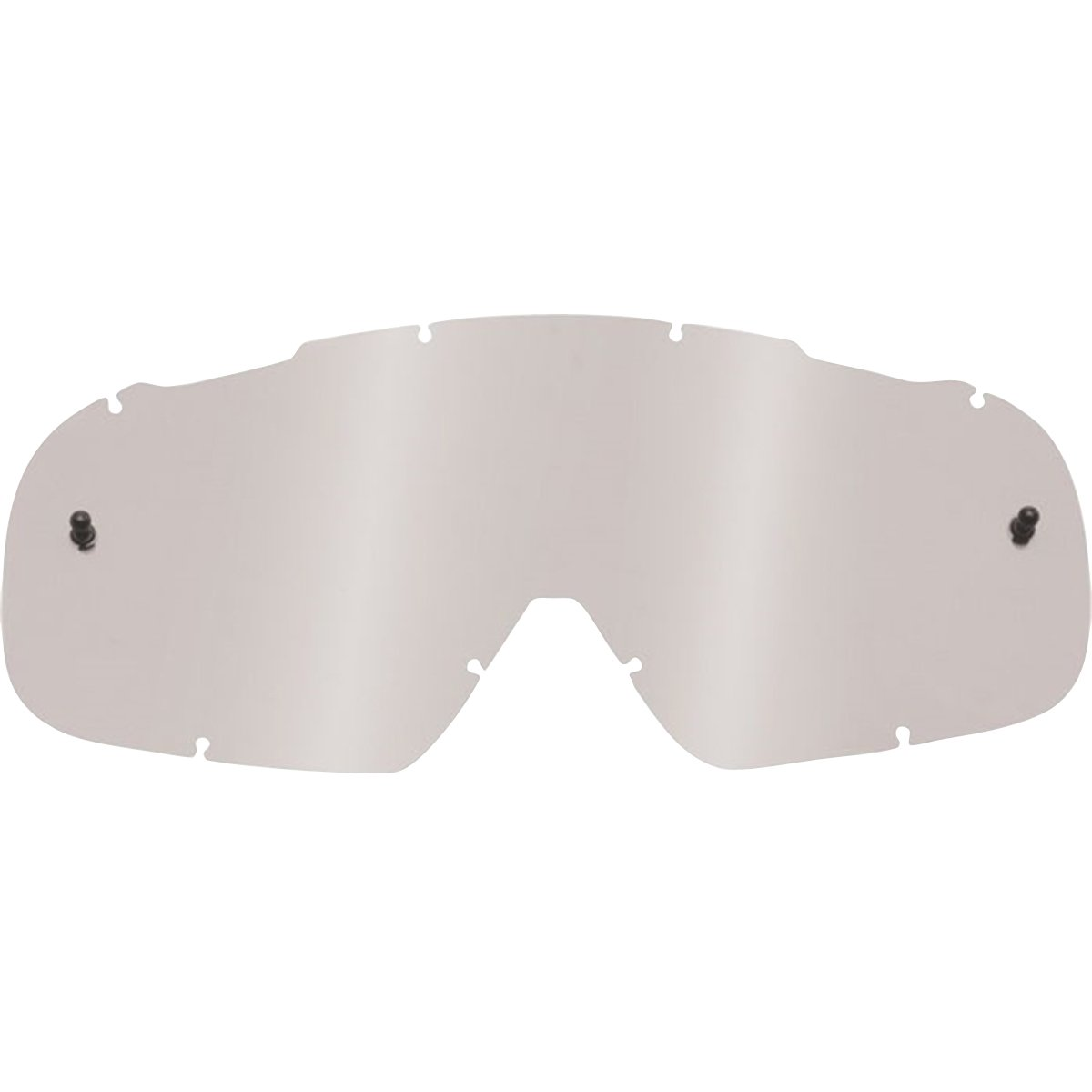 Fox Racing Air Defence Replacement Goggle Lens-Clear
