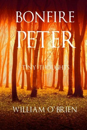 Download Bonfire Peter: (Peter: A Darkened Fairytale, Vol 13) (Volume 13) PDF