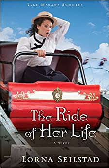 Book The Ride of Her Life: A Novel: Volume 3 (Lake Manawa Summers)