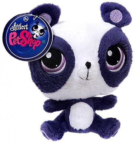 Buy littlest pet shop panda purple
