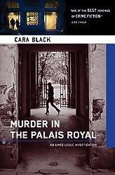 Murder in the Palais Royal (An Aimee Leduc Investigation)