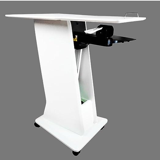 Folding table LVZAIXI Soporte para Mesa de computadora Soporte ...