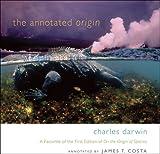 The Annotated Origin, Charles Darwin, 0674032810