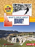 What s Great about Idaho? (Our Great States)