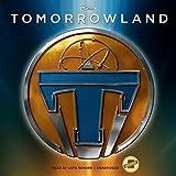 Tomorrowland (The Junior Novel) (Miles from Tomorrowland)