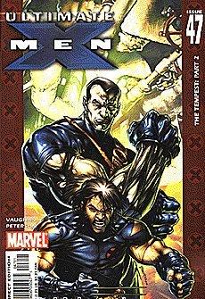 Ultimate X-Men (2000 series) #47 PDF