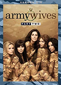 Army Wives Season Six - Part Two from ABC Studios