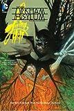 Batman: Arkham Asylum Living Hell Deluxe Edition