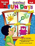 Preschool Fun Days, The Mailbox Books Staff, 1612762123