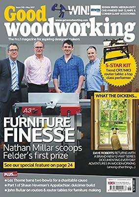 Good Woodworking by Mytimemedia Ltd