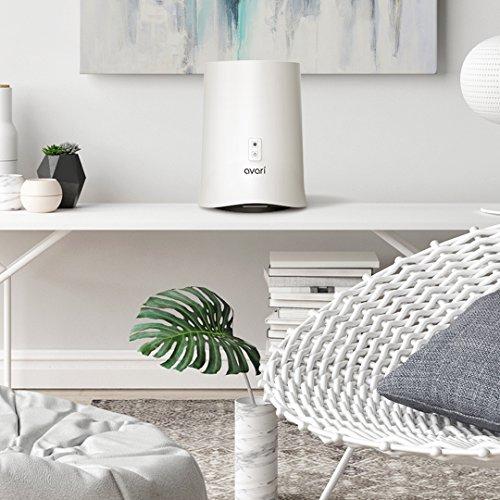 AVARI 600 Air Purifier - Better Than HEPA Electrostatic Air Filter