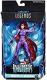 Marvel Legends Inhumans Series Medusa Exclusive