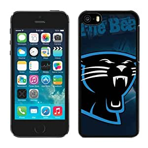 Athletics Iphone 5c Case NFL Carolina Panthers 31 Cellphone Hard Cases