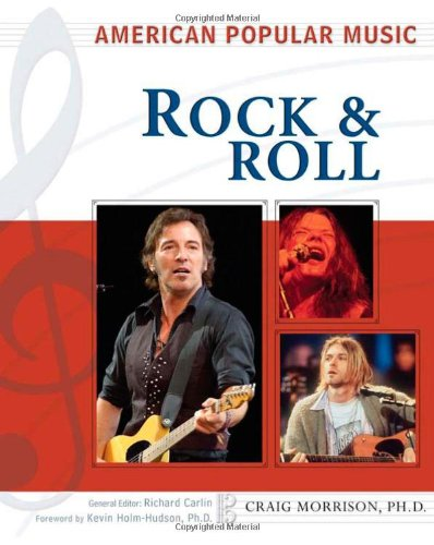 Rock and Roll (American Popular Music) PDF