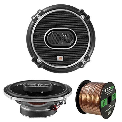 JBL GTO638 6.5-Inch Speakers