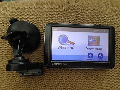 [Garmin Nuvi 760 Portable GPS Vehicle Navigation System w/ 4.3