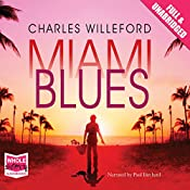 Miami Blues | Charles Willeford
