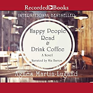 Happy People Read and Drink Coffee Audiobook