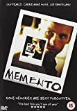 Memento by Guy Pearce