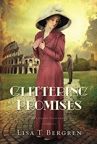 book cover of Glittering Promises