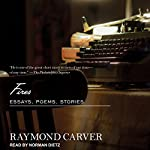 Fires: Essays, Poems, Stories | Raymond Carver