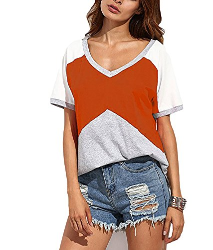 Sarin Mathews Womens Sleeve T Shirt