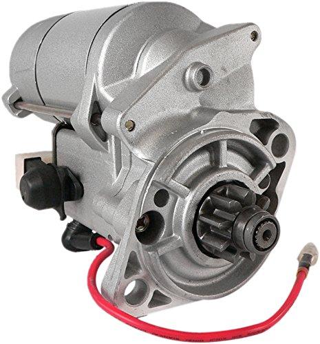 - DB Electrical SND0406 Starter For Case Trenchers 560 6010 Uni-Loaders 1838 /Gehl Skid Steers 4625SX /Thomas Equipment Skid Steers T153 T153S /Kubota V2203 Diesel /15425-63014, 15425-63016, 16652-63013
