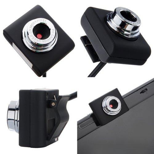 Mini USB 30M Webcam Camera Web Cam For Laptop Notebook-New