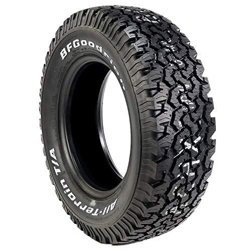 BFGoodrich All-Terrain T/A KO Tire - LT245/70R16 113/110S D (8 Ply)
