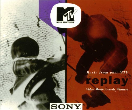 Music From Past MTV ReplayTM Video Music Award - Mtv Whitney