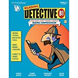 #10: The Critical Thinking Reading Detective Book B School Workbook