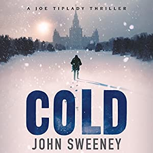 Cold Audiobook