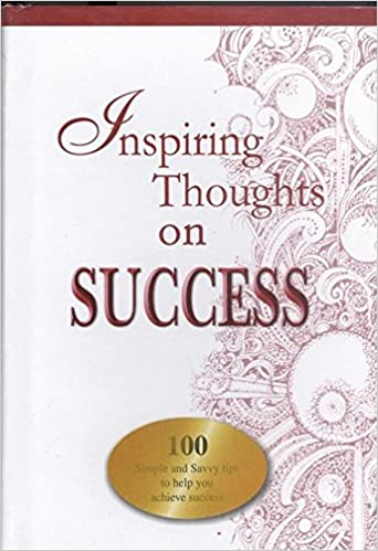 Buy Inspiring Thoughts On Success Inspiring Thoughts Quotation Fascinating Inspirational Thoughts