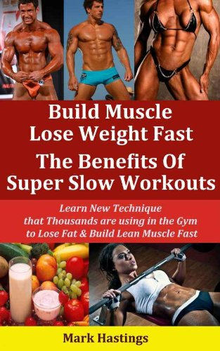 Build Muscle Lose Weight: Easy System On How To Increase Your Body's Natural HGH Levels For Fast Muscle Gains & Weight lose ...