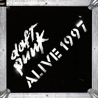 Alive 1997 (Vinyl) by Daft Punk (B00005NVT0) | Amazon Products
