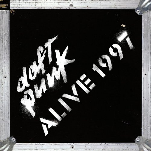 Alive 1997 by Virgin Records Us (Image #2)