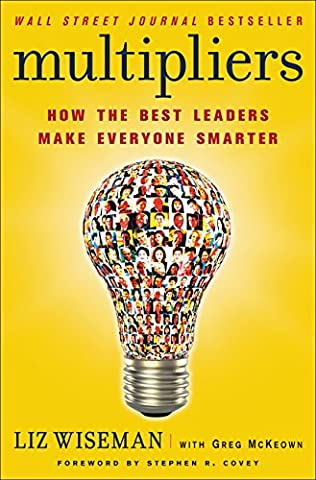 Multipliers: How the Best Leaders Make Everyone Smarter - Moments Fig