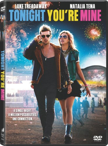 Tonight You\'re Mine (Widescreen, Dolby, AC-3, Subtitled)