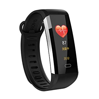 A-Artist Fitness Trackers Pulsera Smartwatch Mujer Hombre ...