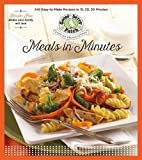 img - for Meals In Minutes: 15, 20, 30 (Keep It Simple) book / textbook / text book
