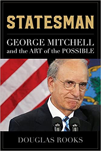 Ebooks gratuits télécharger la littérature anglaiseStatesman: George Mitchell and the Art of the Possible 1608933970 PDF