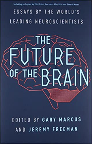 the future of the brain essays by the world s leading  the future of the brain essays by the world s leading neuroscientists gary marcus jeremy man britt moser edvard i moser 9780691162768
